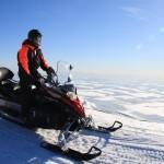 snöskoter safari helsingfors