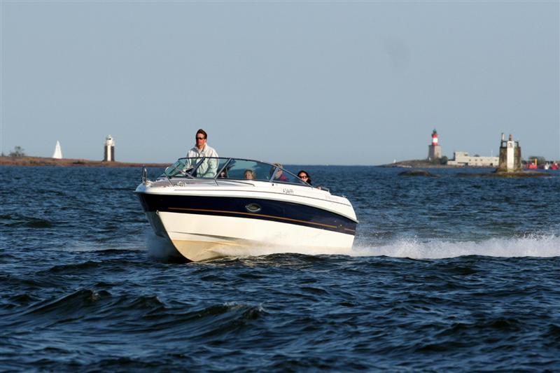 veneen vuokrausta helsinki