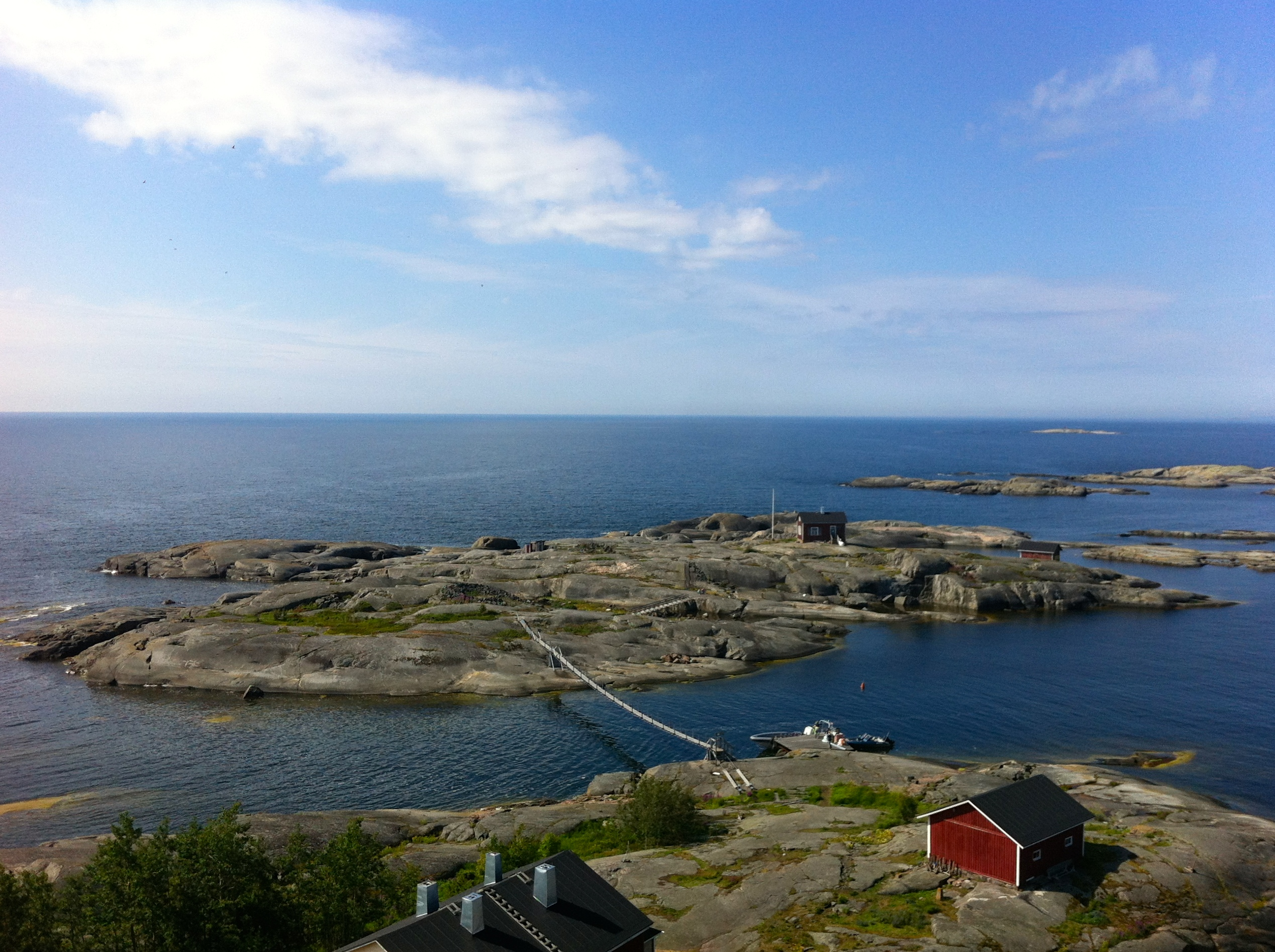 Söderskär lighthouse tour