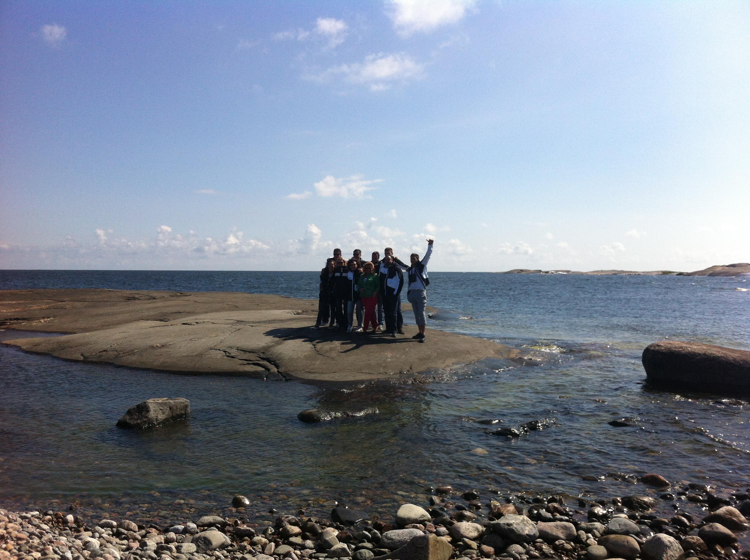 Söderskär lighthouse tours
